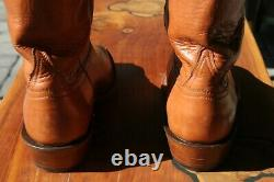 Lucchese Boots Size 11 Classics Series
