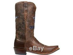 Lucchese M1041. S54 Jaxon Mens Tan Madras Goat Leather Cowboy, Western Boots